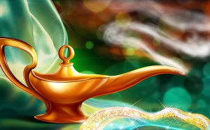Magic-Lamp-3D